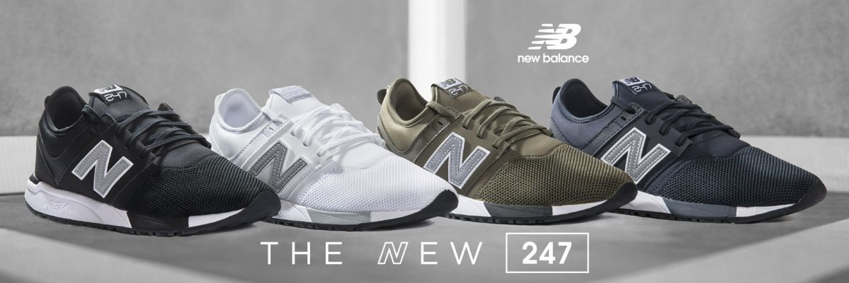 new balance uomo larghe