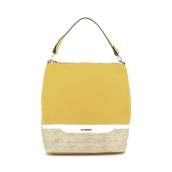 Sheen - Borsa - GIALLO