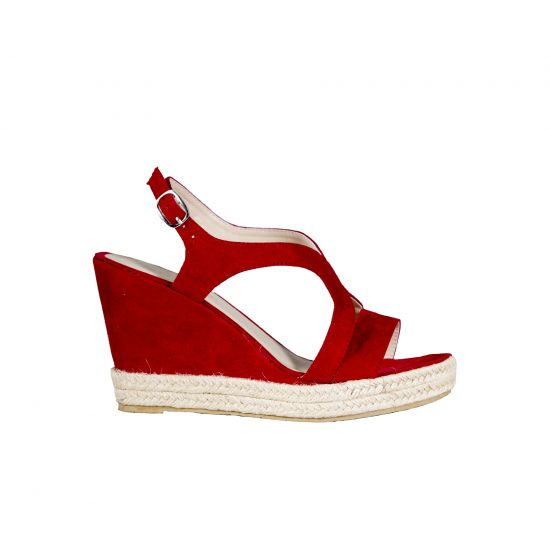 Sheen - Campesina - ROSSO