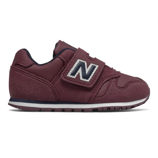 New Balance - Infant - BORDO'