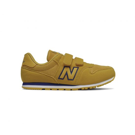New Balance - Running - GIALLO