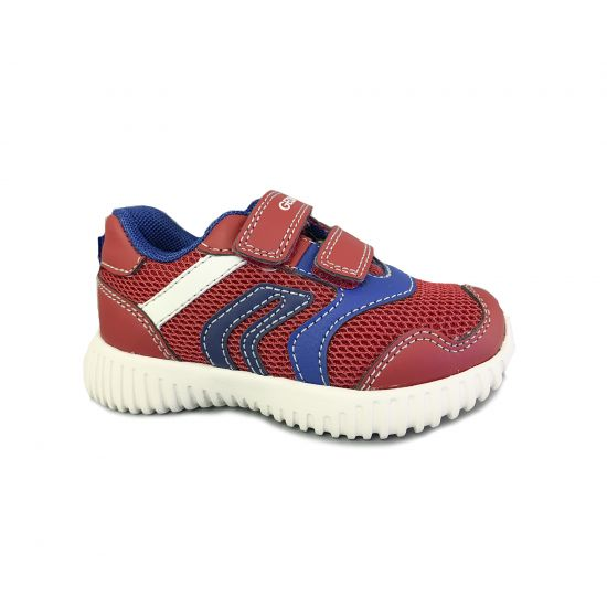 Geox - Infant - ROSSO