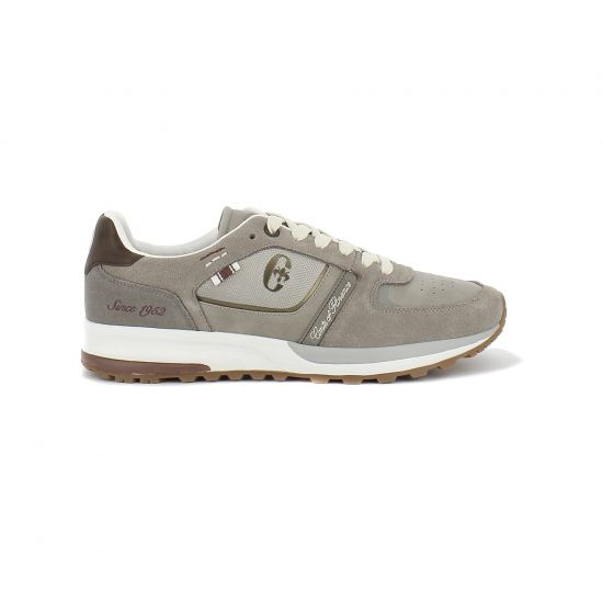 CONTE OF FLORENCE - Sneaker - BEIGE