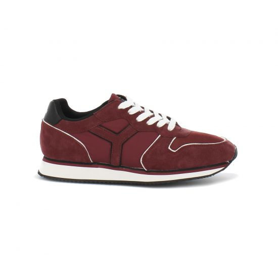 YOUSM - Sneaker - ROSSO
