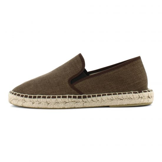 Pietrini Lab - Slip On - MARRONE